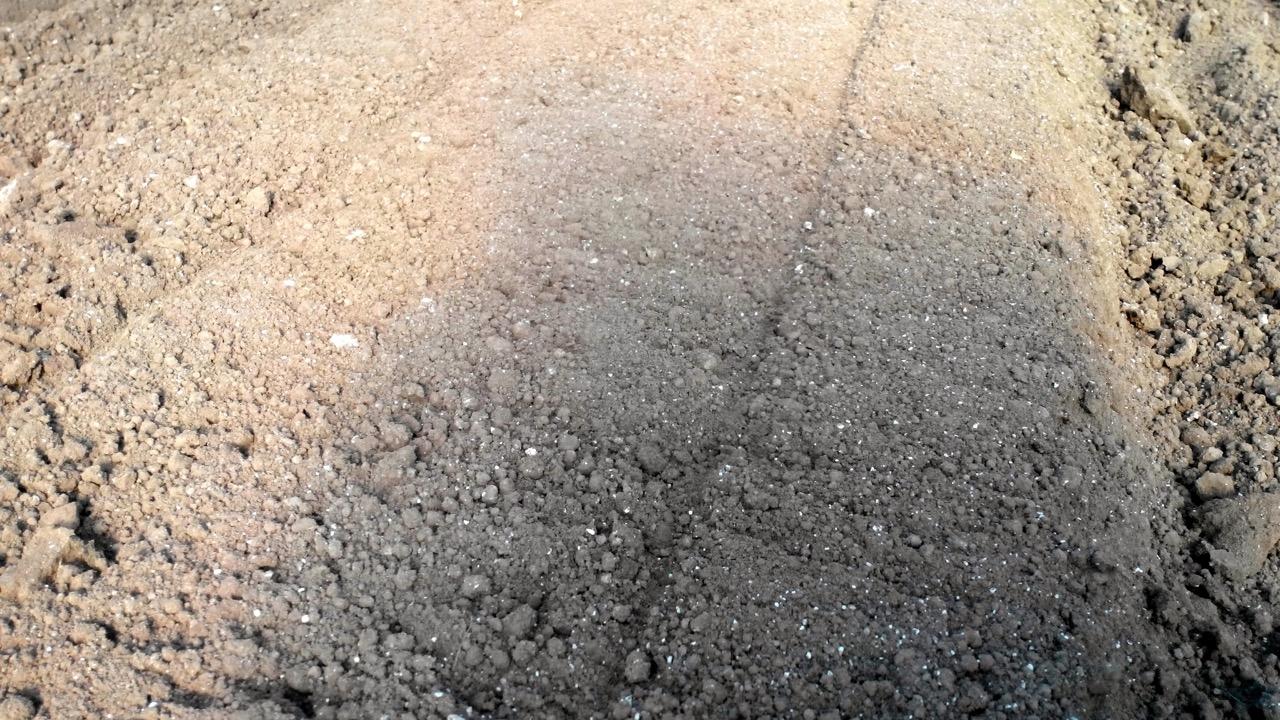 Ενσωμάτωση ζεόλιθου στα θερμοκήπια Κάκος, Καστανιές Έβρου