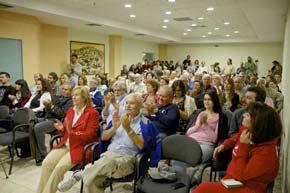 Ανθρώπινη Στρατηγική Ανάπτυξης - διάλεξη του Νίκου Λυγερού στο πολιτιστικό κέντρο Ιερισσού, Χαλκιδικής. | Zeolife.gr