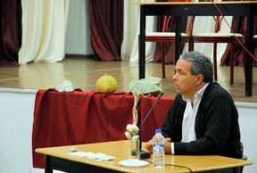 Στρατηγικές Ανάπτυξης της Θράκης, Διάλεξη του Ν. Λυγερού - Ν. Ορεστιάδα | Zeolife.gr