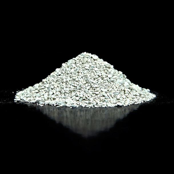 Ζεόλιθος από 0.8 έως 2.5 χιλιοστά