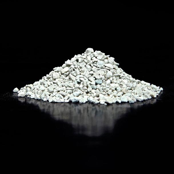 Ζεόλιθος από 2.5 έως 5 χιλιοστά
