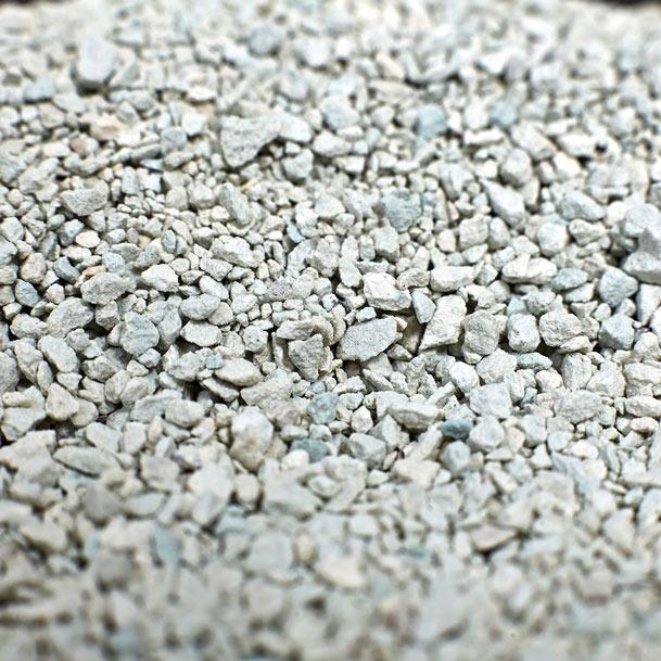 Ζεόλιθος από 2.5 έως 5 χιλιοστά | Zeolife.gr