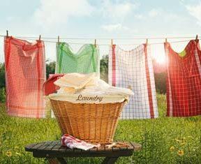 Ο ζεόλιθος στη χρήση του πλυντηρίου | Zeolife.gr