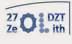 27ο συνέδριο γερμανικού ζεόλιθου - 27 Deutsche Zeolith - Tagung
