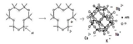 Η δυνατότητα εφαρμογής του φυσικού ζεόλιθου στην επεξεργασία των απόνερων (The potential application of natural zeolite for greywater treatment)