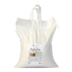 Ζεόλιθος – άμμος υγιεινής – 5 κιλά - Ζεόλιθος | Zeolife.gr