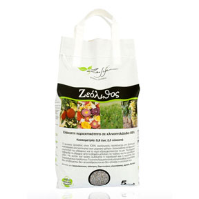 Ζεόλιθος για οικιακή χρήση – 5 κιλά - Ζεόλιθος | Zeolife.gr