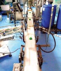 Η Zeotec Hellas Group δραστηριοποιείται στην παραγωγή καινοτομικών απορρυπαντικών με βάση τον υγρό ζεόλιθο.