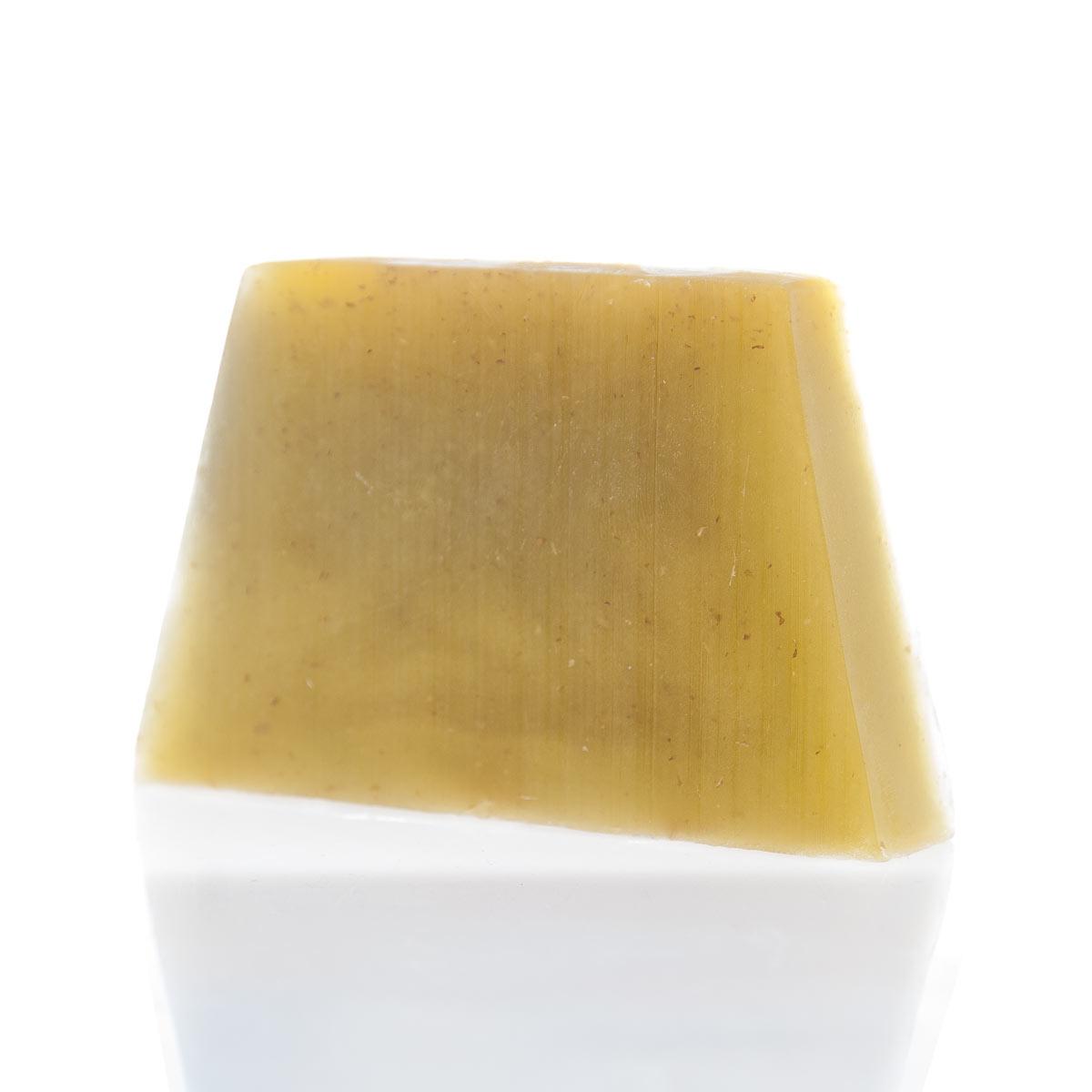 Σαπούνι με ζεόλιθο MED®, λεμόνι και λουίζα – Κατά της λιπαρότητας της επιδερμίδας και των μαλλιών. Με αντισηπτική και τονωτική δράση